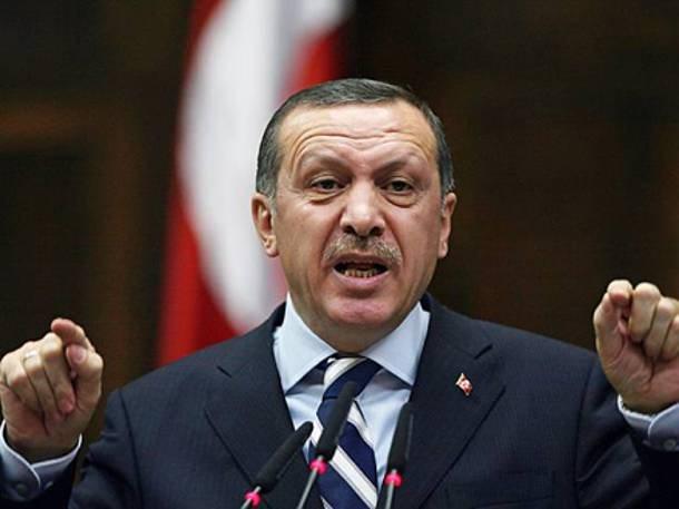 Το στοίχημα του κ. Ερντογάν