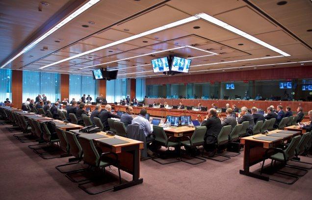DW: Ισχυρή πολιτική βούληση για συμφωνία στο Eurogroup