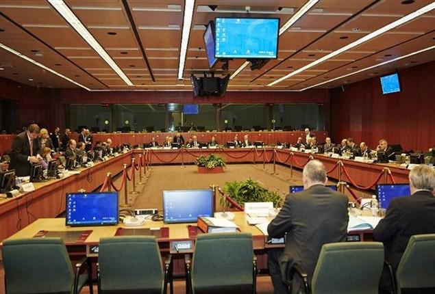 Η ανακοίνωση του Eurogroup της 15ης Ιουνίου
