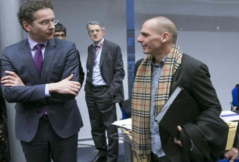 Eurogroup τέλος! Η Ελλάδα αποχώρησε από τη συνεδρίαση