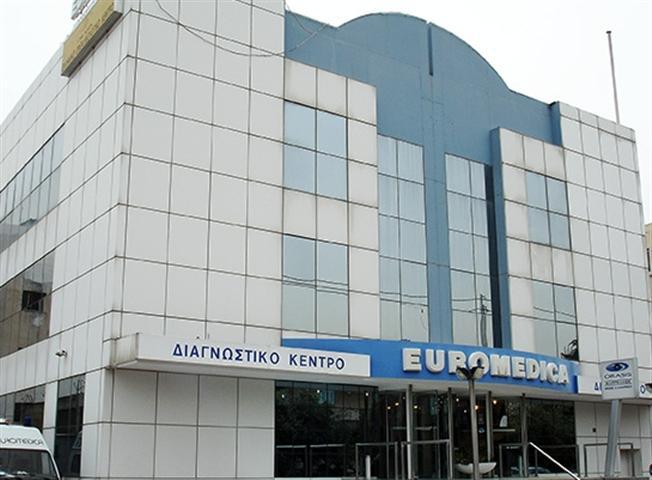 Λιακουνάκος, funds και τράπεζες μάχονται για Axon- Euromedica