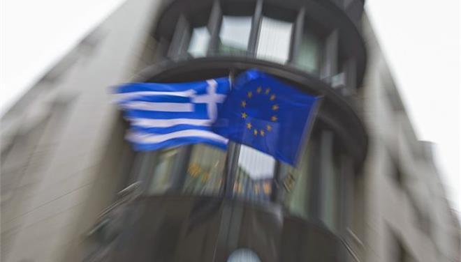Ομερτά στο Brussels Group