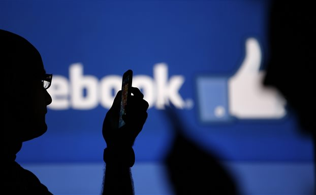 «Πέφτει» το Facebook τις τελευταίες ώρες