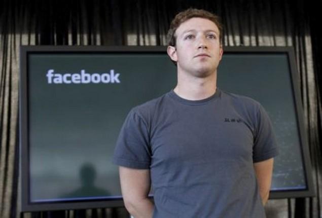Facebook: «Μπλοκάρεται» ο Ζούκερμπεργκ;