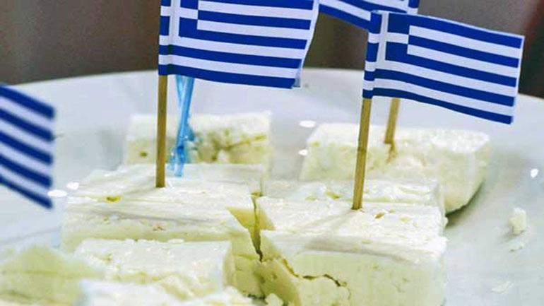 Αθέμιτος ανταγωνισμός στη «φέτα ΠΟΠ» στις διεθνείς αγορές