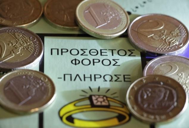 Φόρος εισοδήματος: Πρόταση του ΥΠΟΙΚ για διπλασιασμό των δόσεων