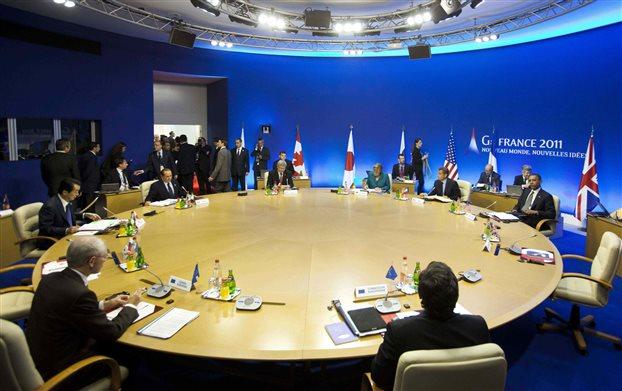 ΥΠΟΙΚ της G7: Κλιμάκωση της οικονομικής πίεσης στη Β. Κορέα