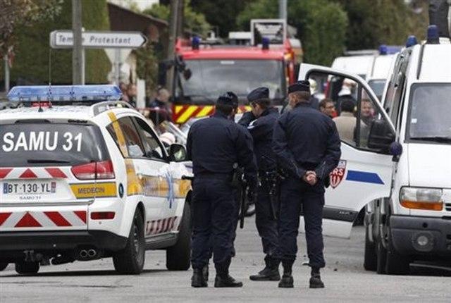 Ταραχή στην Γαλλία: Επίθεση 42χρονου που φώναζε «ο Αλλάχ είναι μεγάλος»