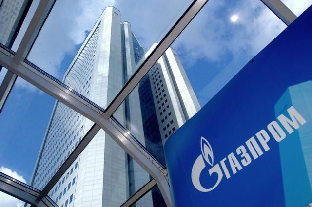 Gazprom: Αύξηση 12% στις εξαγωγές φυσικού αερίου προς την Ευρώπη