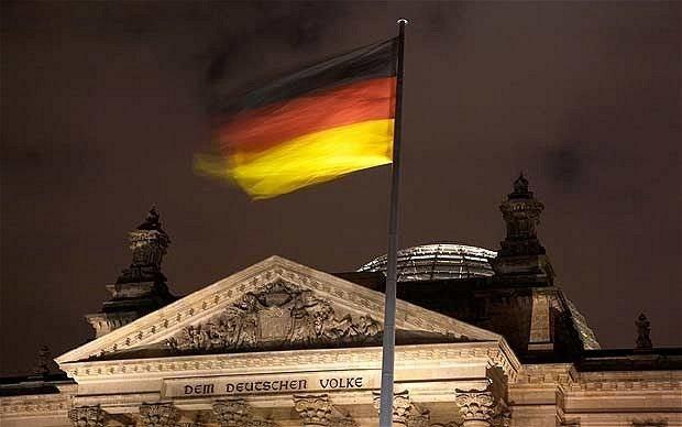 Tο 52% Γερμανών δεν θεωρεί καλή λύση τον μεγάλο συνασπισμό
