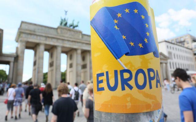 Η Ευρώπη περιμένει τη Γερμανία