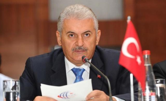 Γιλντιρίμ/Τουρκία: Στηρίζουμε την ΠΓΔΜ για ένταξη σε Ε.Ε - ΝΑΤΟ