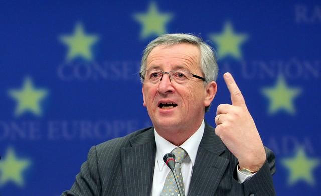 Γιούνκερ: Ο άνεμος επέστρεψε στα πανιά της Ευρωπαϊκής Ένωσης