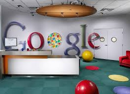 Google: Εκατομμύρια δολάρια για λόμπινγκ στην Ουάσιγκτον το 2017