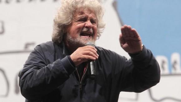 Ιταλία: Κεφάλι στις δημοσκοπήσεις πήρε το κίνημα Πέντε Αστέρων