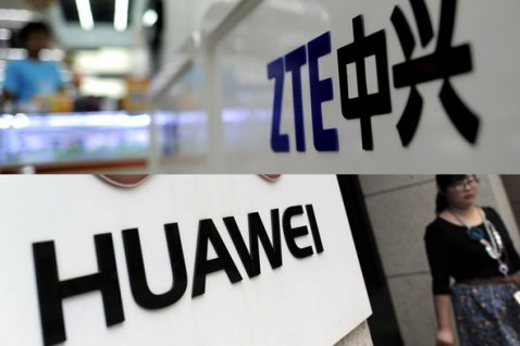 Huawei: Η επανάσταση της τεχνητής νοημοσύνης στις mobile εφαρμογές! (vid)