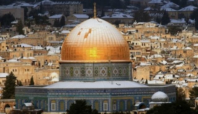 Θύελλα αντιδράσεων για την απόφαση αναγνώρισης της Ιερουσαλήμ