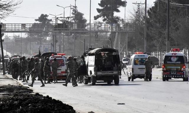 Πακιστάν: Το ΙΚ πίσω από την επίθεση αυτοκτονίας σε εκκλησία