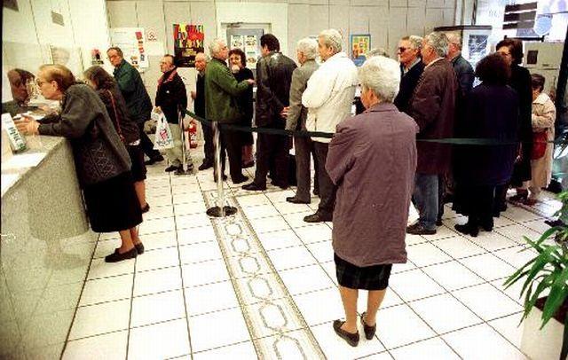 Σύνταξη: Οι ευκαιρίες για γρήγορη έξοδο στα 58 έτη