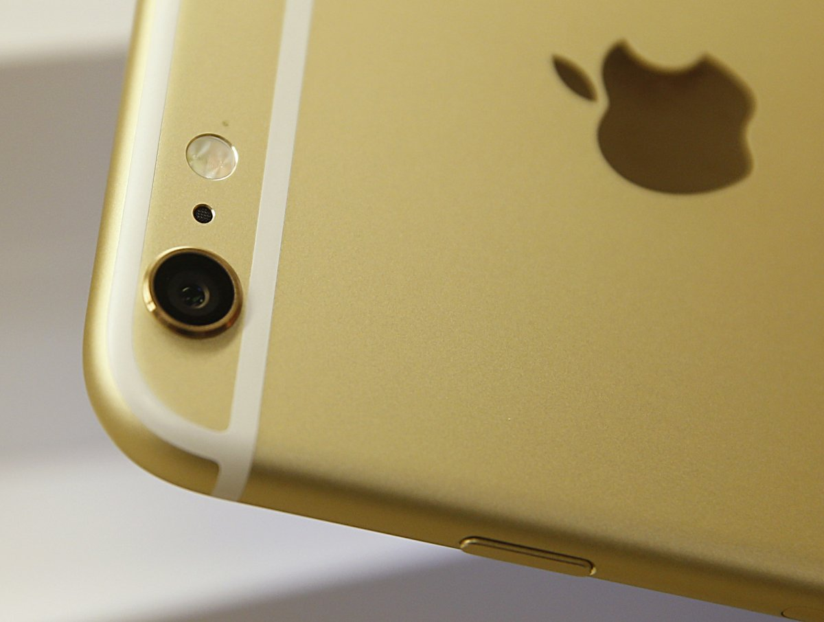 Ουπς! Κόλλησε το iPhone των 999 δολαρίων!