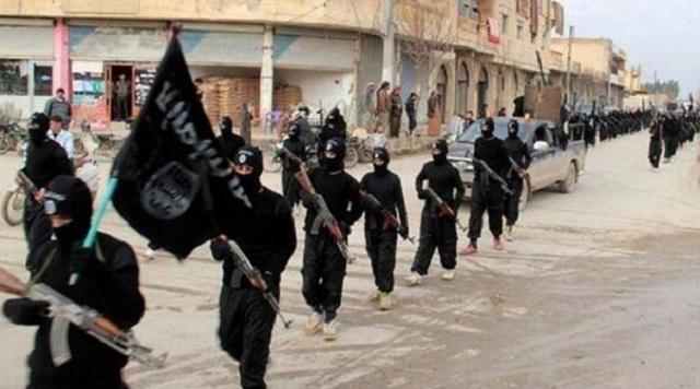 ΕΕ: Ελληνικές σφαίρες στις δυνάμεις του ISIS(!) το 2014