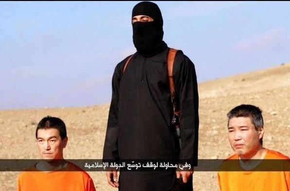 ISIS: Απειλεί τη Δύση με νέες επιθέσεις τα Χριστούγεννα