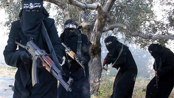 ΟΗΕ: Η Ευρώπη αντιμέτωπη με την επιστροφή επικίνδυνων Τζιχαντιστών
