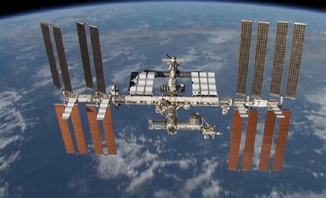Καπιταλισμός και στο Διάστημα;