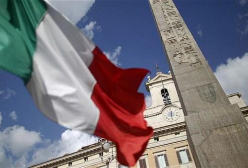 Ιταλία: Στο δρόμο οι «καραμπινιέροι» υπό τον φόβο της τρομοκρατίας