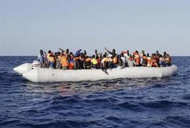 Πάνω από 1.000 οι μετανάστες χάθηκαν στην Κεντρική Μεσόγειο από αρχές του έτους