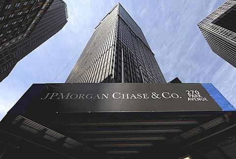 JP Morgan: Τα εμπορεύματα δείχνουν διάρκεια του ράλι των μετοχών