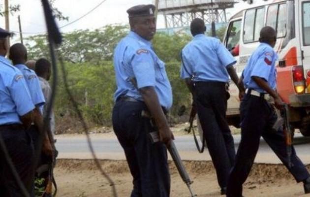 Συνεχίζονται τα επεισόδια στην Κένυα