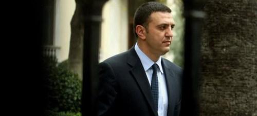 Κικίλιας: H κυβέρνηση θεατής στο οικολογικό έγκλημα που συντελείται στον Σαρωνικό
