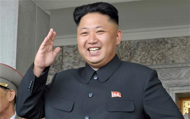Κιμ: «Ισχυρό μέσο αποτροπής» το πυρηνικό μας πρόγραμμα
