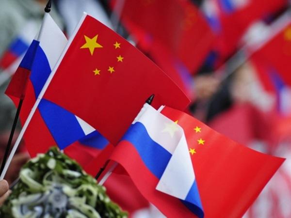 Ενίσχυση της συνεργασίας Ρωσίας - Κίνας