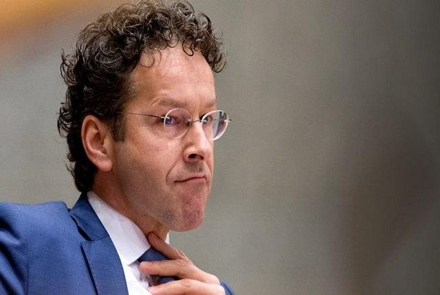 Ντάισελμπλουμ: Απρίλιο η αξιολόγηση, να γίνει ο ESM ευρωπαϊκό ΔΝΤ