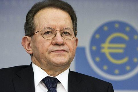 Κονστάνσιο: Xαμηλός ο συστημικός κίνδυνος στην ευρωζώνη