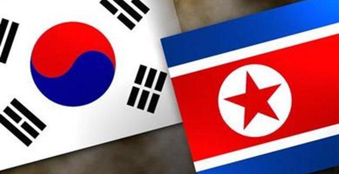 Βόρεια Κορέα μαινόμενη εναντίον όλων