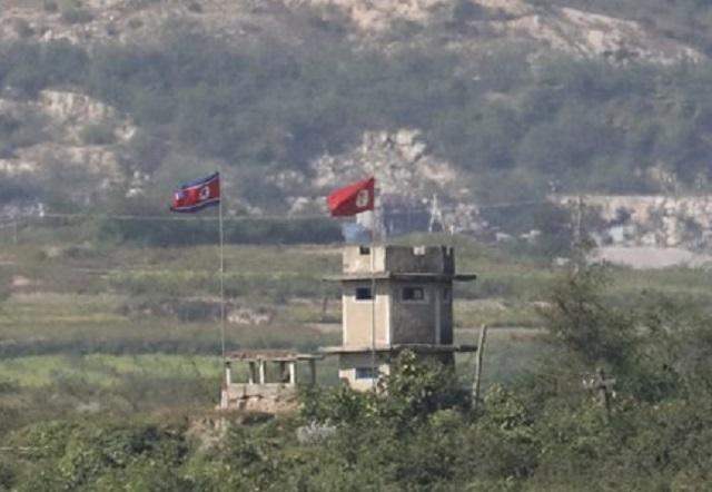 Την Τρίτη οι συνομιλίες μεταξύ Βόρειας και Νότιας Κορέας