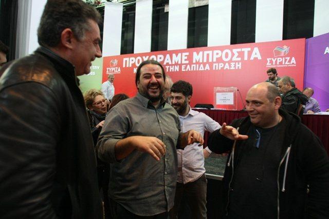 Κορωνάκης: Oι διαφορετικές στάσεις τελειώνουν με το έκτακτο συνέδριο