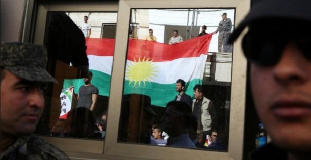 Συρία: Αυτονομία Κούρδων στον βορρά