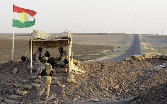 Κανονικά το δημοψήφισμα για την ανεξαρτησία των Κούρδων του Ιράκ