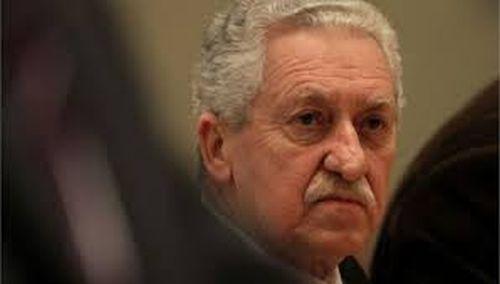Για ακήρυχτο πόλεμο στο Αιγαίο κάνει λόγο ο Φ. Κουβέλης