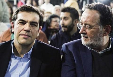 Αλλαγή ισορροπιών στον ΣΥΡΙΖΑ. Ενισχυμένη η Αριστερή Πλατφόρμα