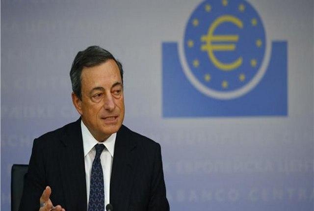 Ντράγκι: Δεν είναι ευθύνη της ΕΚΤ να ρυθμίσει το bitcoin