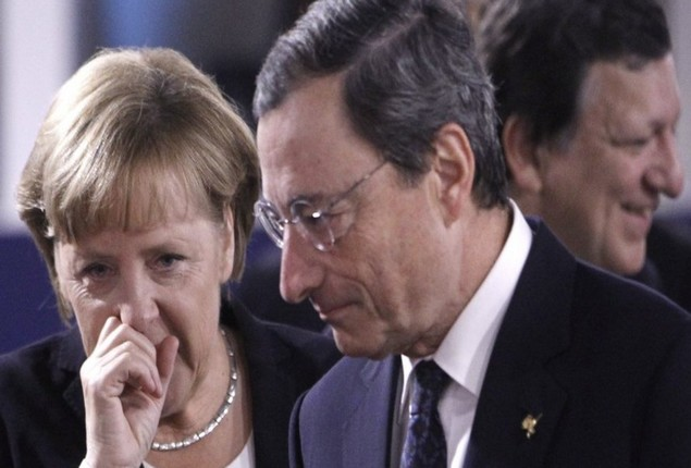 Γαλλία- Γερμανία ετοιμάζουν νέα Ευρωζώνη και «ευρωπαϊκό ΔΝΤ»