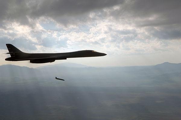 Συρία: Modus vivendi ΗΠΑ-Ρωσίας, υπερόπλα και «κλειδωμένοι» S400