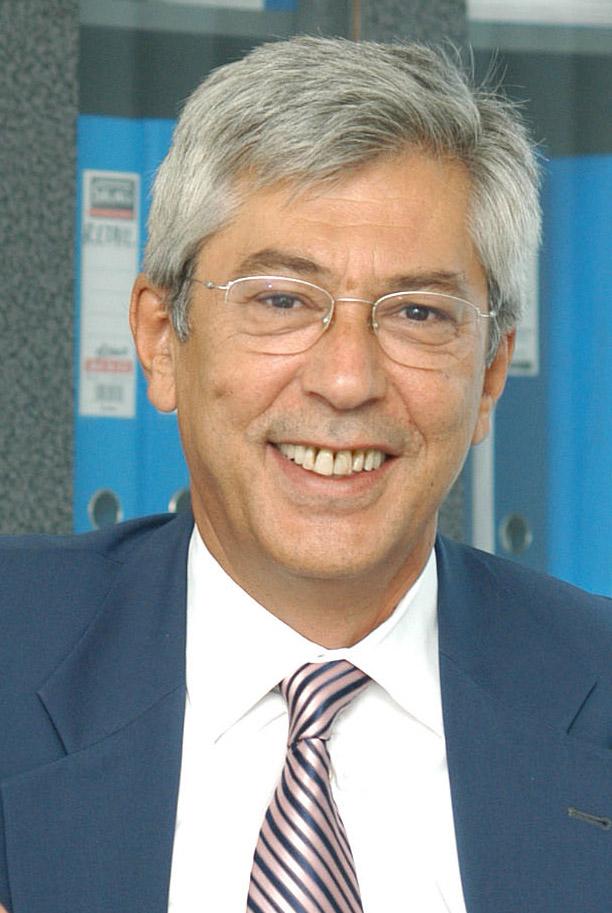 Νέος πρόεδρος του ΤΧΣ ο Γιώργος Μιχελής