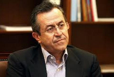 Νικολόπουλος: Δε θα κάτσω στα τέσσερα για τον Τσίπρα