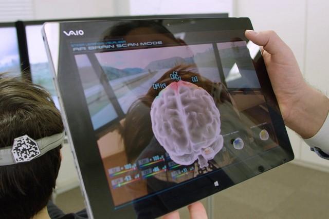 Nissan Brain-to-Vehicle: Η οδήγηση του μέλλοντος! (vid)